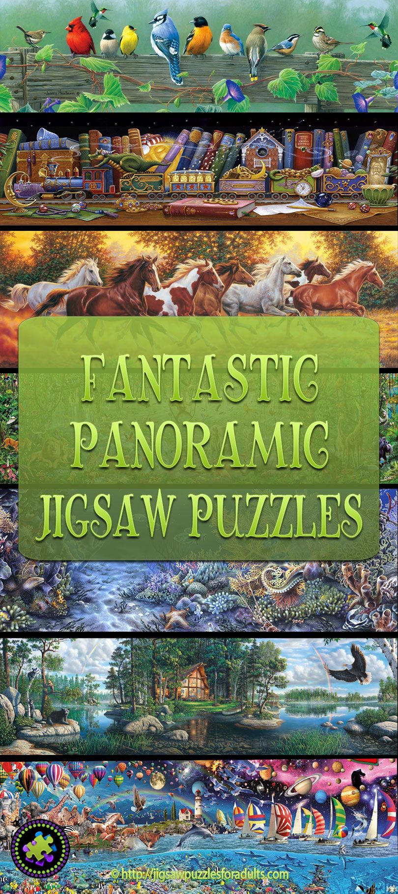 Jigsaw Puzzles 1000 Pieces for Adults View of Pirna from The Sonnenstein Castle Challenging Puzzle Difficult Puzzles Large Puzzle Game Toys Gift 38.58 x 13.38 Inches