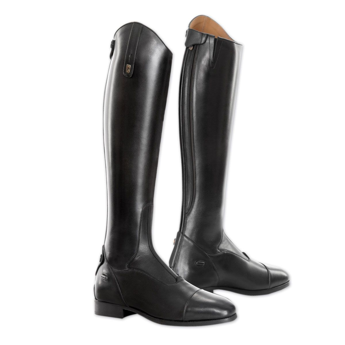 Pin It To Win It Treadstep Raphael Tall Boots From