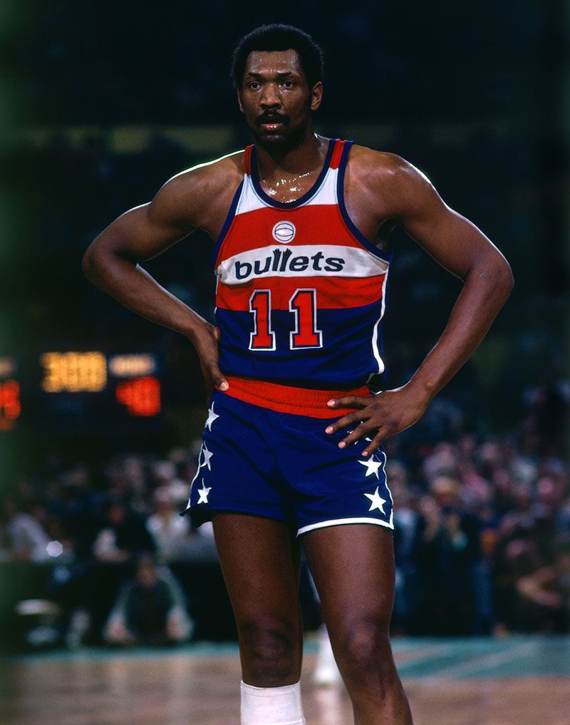 Elvin Hayes The Big E NBA Legends Pinterest