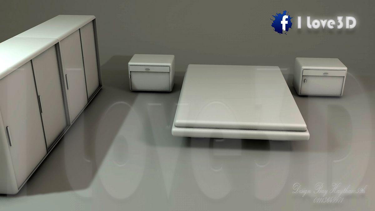 Behance :: Editing Interior & Furniture design