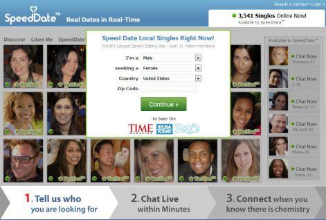 Online-dating-sites für erwachsene