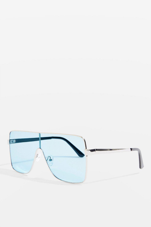 30dd84b6f1 15 Futuristic Sunglasses For That Sci-Fi Look+ refinery29