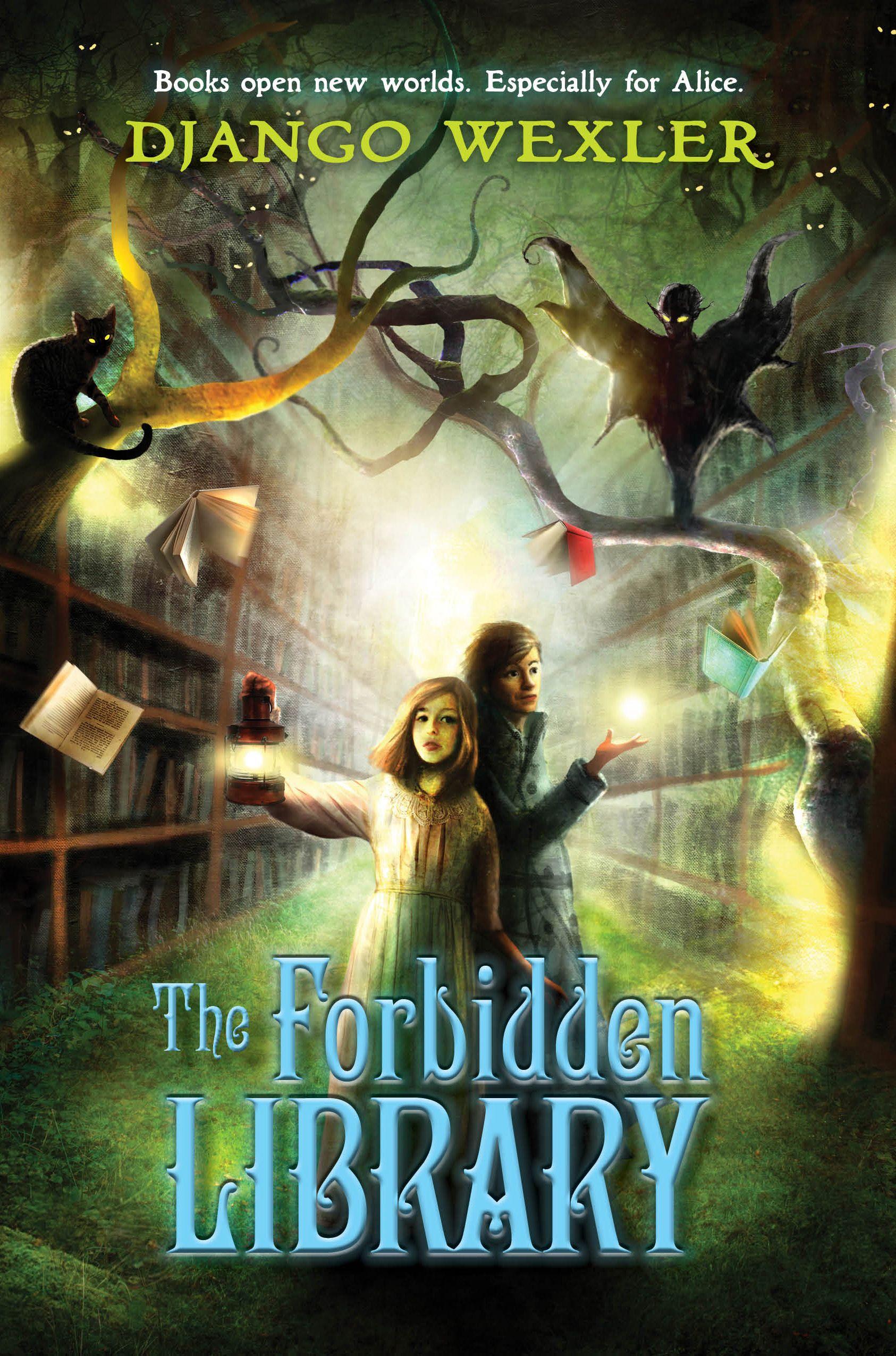 Nothing Forbidden