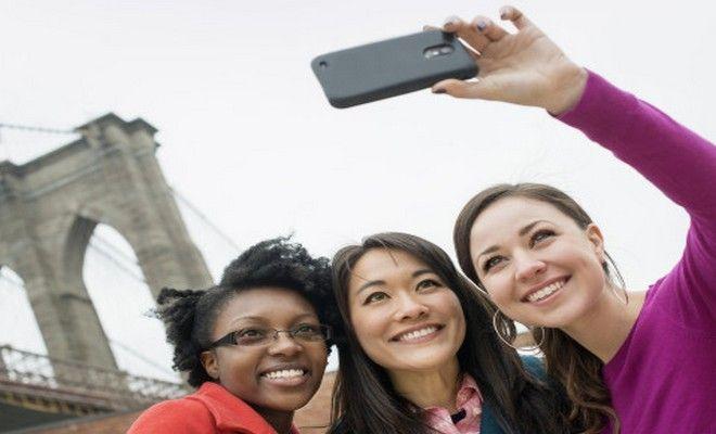 Samsung Anuncia el Galaxy J5 y J7 Smartphones para Selfies con Flash