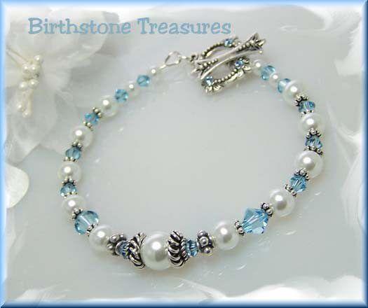bracelets - Beaded Bracelet Design Ideas
