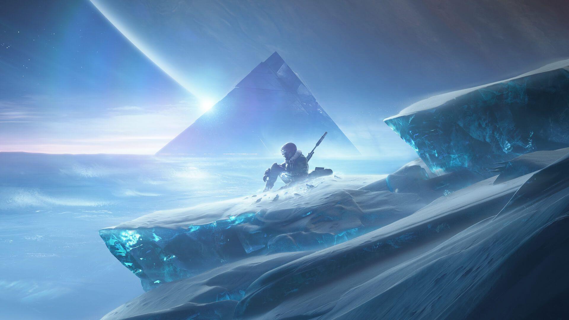 Destiny 2 Beyond Light Chega A 22 De Setembro Destiny 2 Beyond Light Destiny Destiny Game