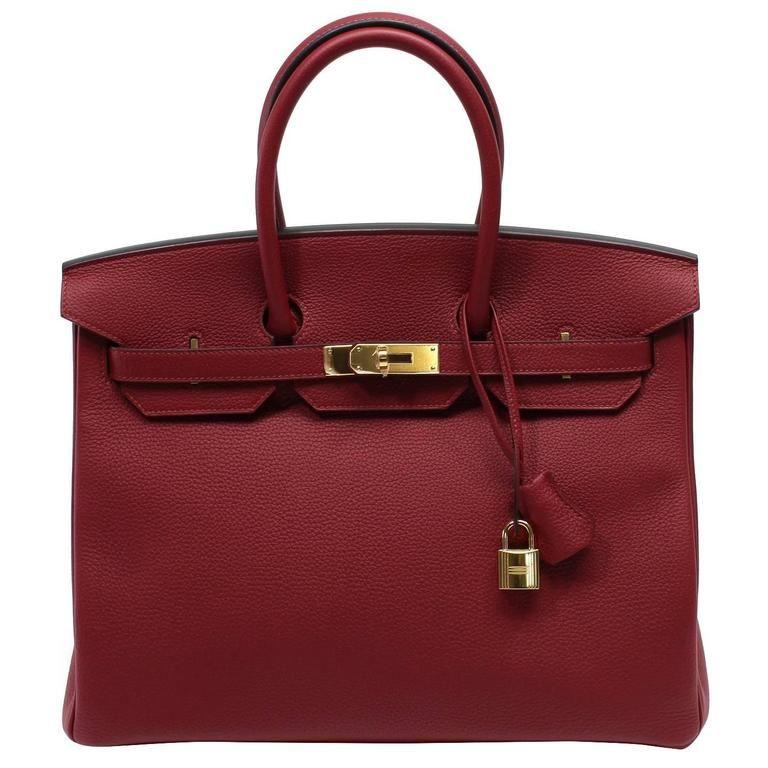 7ed504c85864 spain hermes kelly 20 etain epsom sellier ghw a a489c f58ae  new arrivals  hermès rouge grenat burgundy 35 cm togo birkin bag c7b18 a5b2d