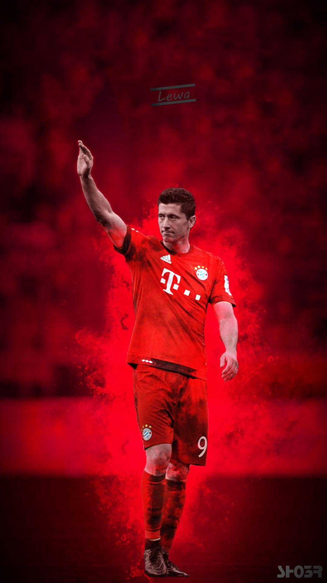 Bayern Lewandowski Sh03r Edits Designfootball Footballedits Footballedit Football Soccer Socceredit Socceredits