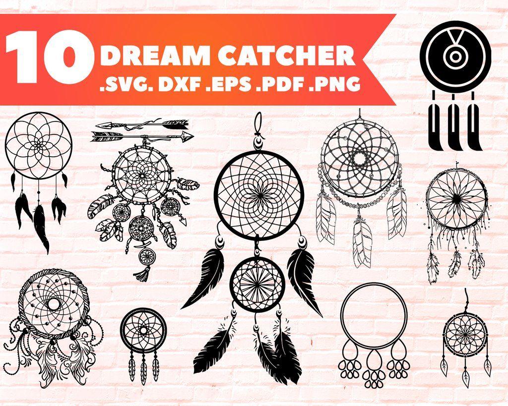 Dreamcatcher Svg Feather Svg Dreamcatcher Clipart Boho Svg Dreamcatcher Vector Monogram Svg Dream Catcher Dxf Indian Svg Dream Svg In 2020 Dream Catcher Monogram Svg Clip Art