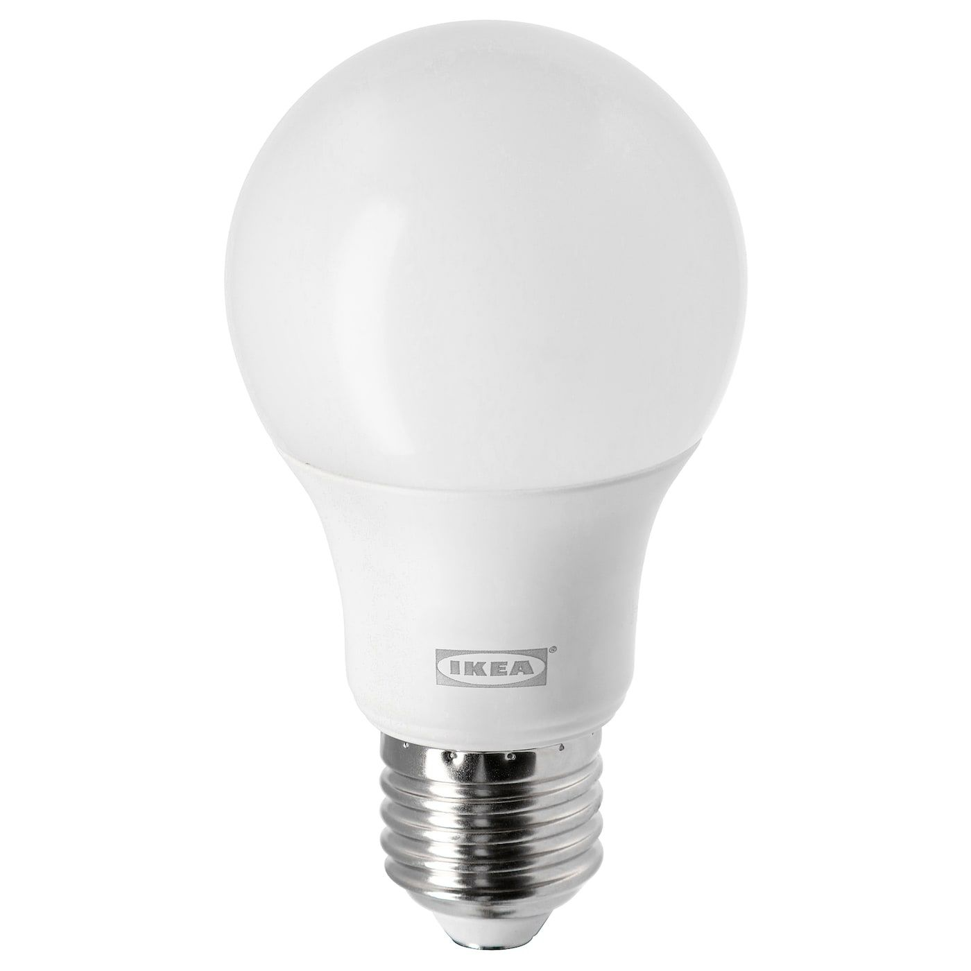 Ledare Led Leuchtmittel E27 806 Lm Dimmbar Warm Rund Opalweiss Ikea Osterreich In 2020 Led Bulb Bulb Pendant Lamp