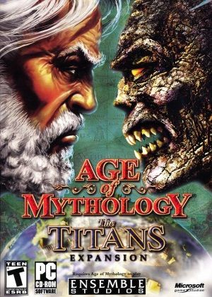 Age Of Mythology The Titans Pc Free Download With Images Age