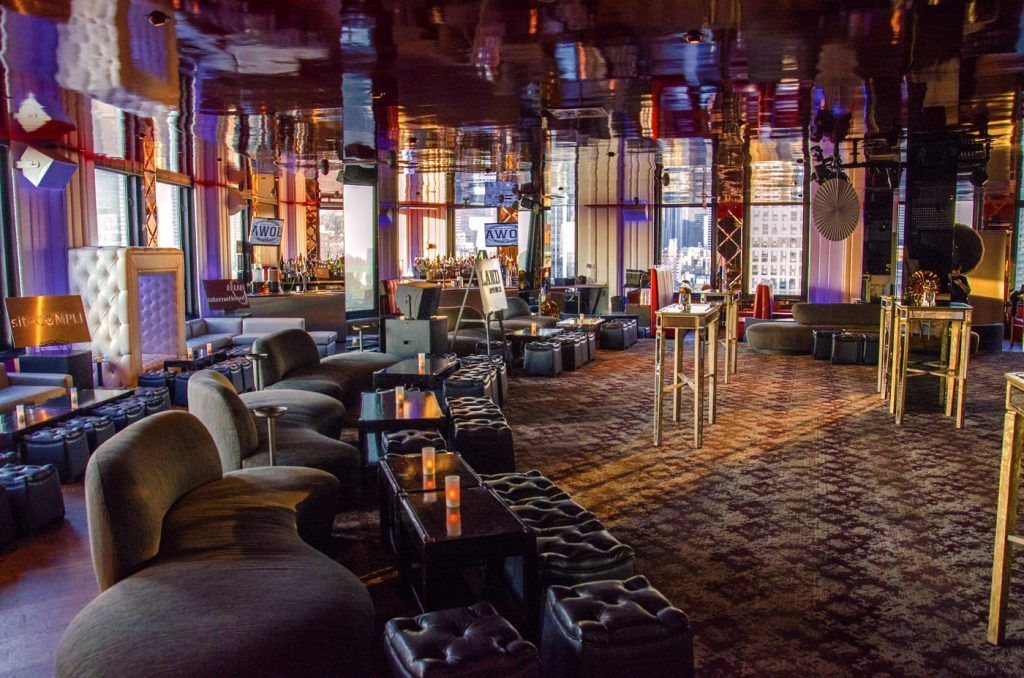 5 Top rooftop bars in NYC | Rooftop bars nyc, Best rooftop ...