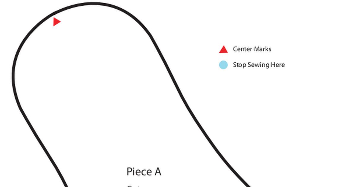 kimonoslipperpattern.pdf Slippers pattern, Sewing fabric