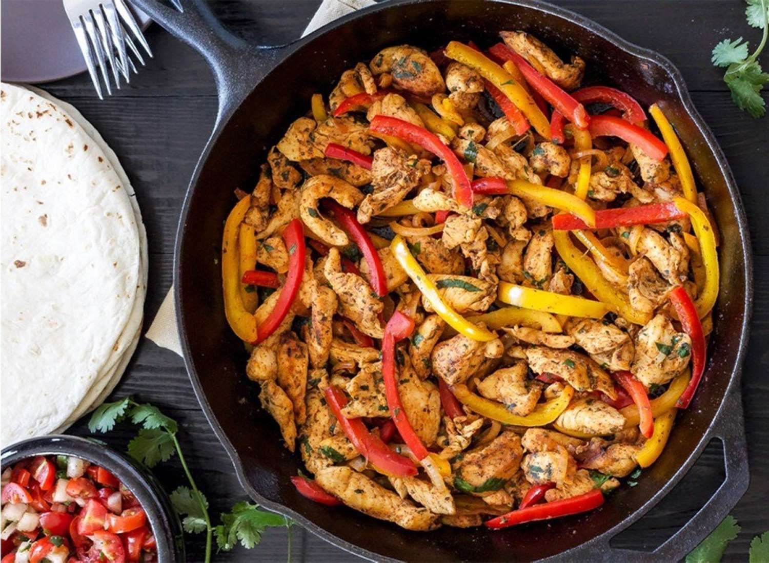 30 Quick & Easy One Pot Meals images