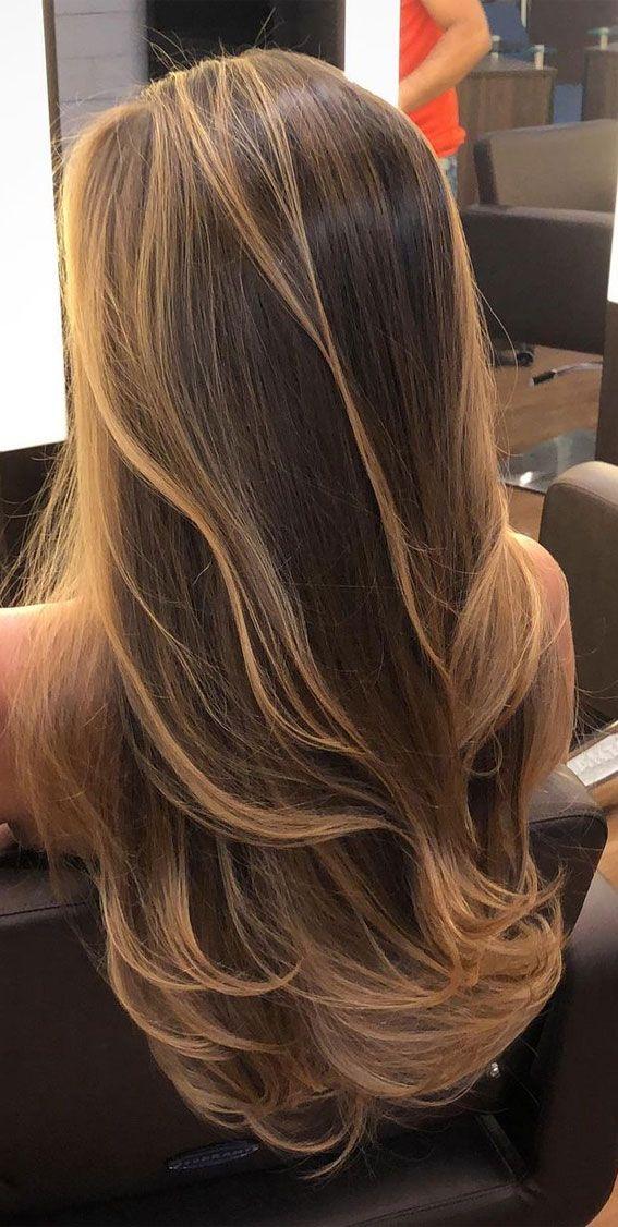 14 Winter Hair Colors For Brunettes & Easy Winter