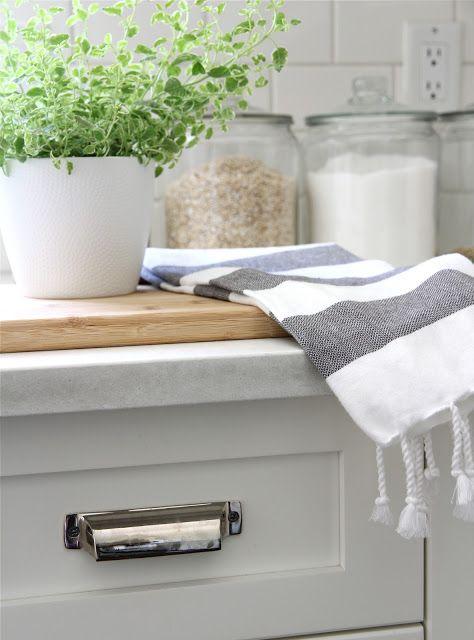 Pin de Therese von Hackwitz en {Interior - Kitchen} | Pinterest ...