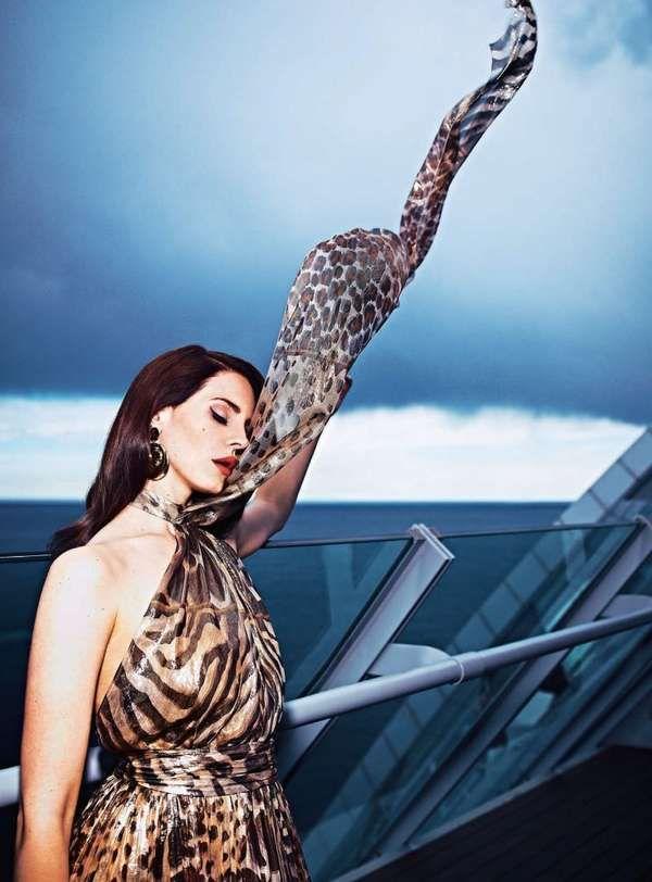 Lana del Rey S Moda 3