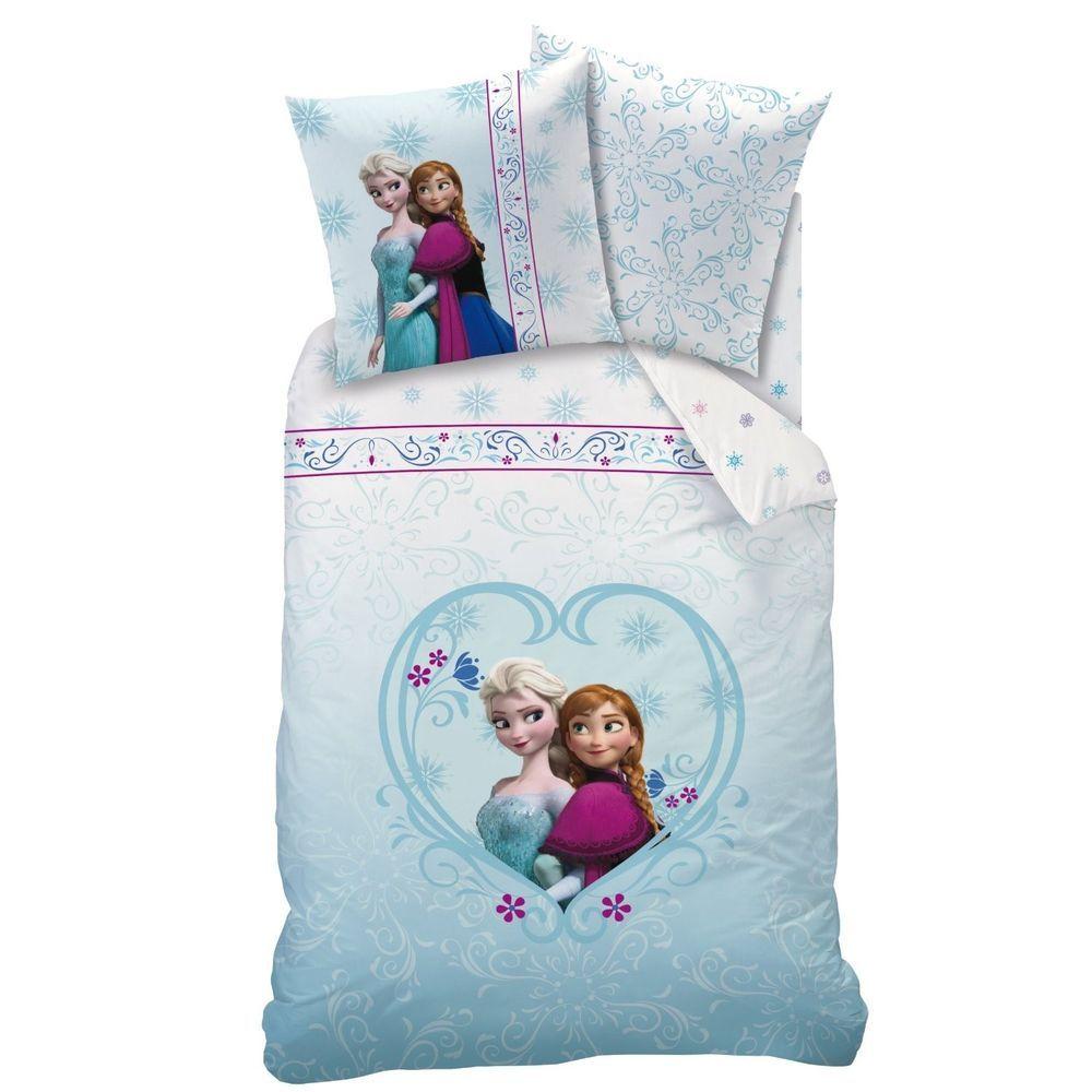 Disney Frozen Princess Pillow Covers