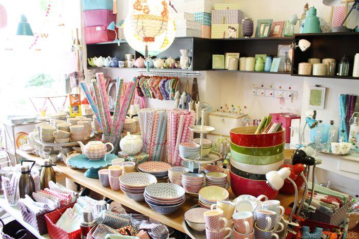 Favorite Shops Lu Loves Wohnzimmer
