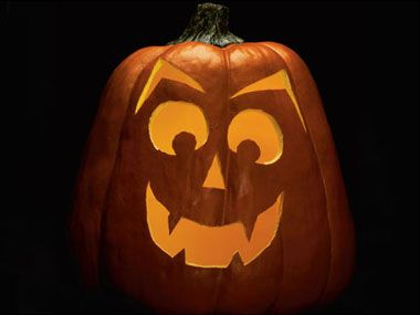 Pumpkin Carving Patterns: Free Ideas from 31 Stencils | Pumpkin ...