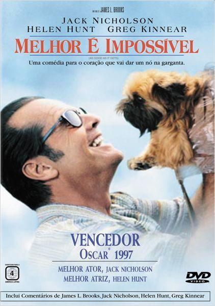 Melhor E Impossivel Fotos Melhor E Impossivel Poster Adorocinema Melhor E Impossivel Posters De Filmes Greg Kinnear