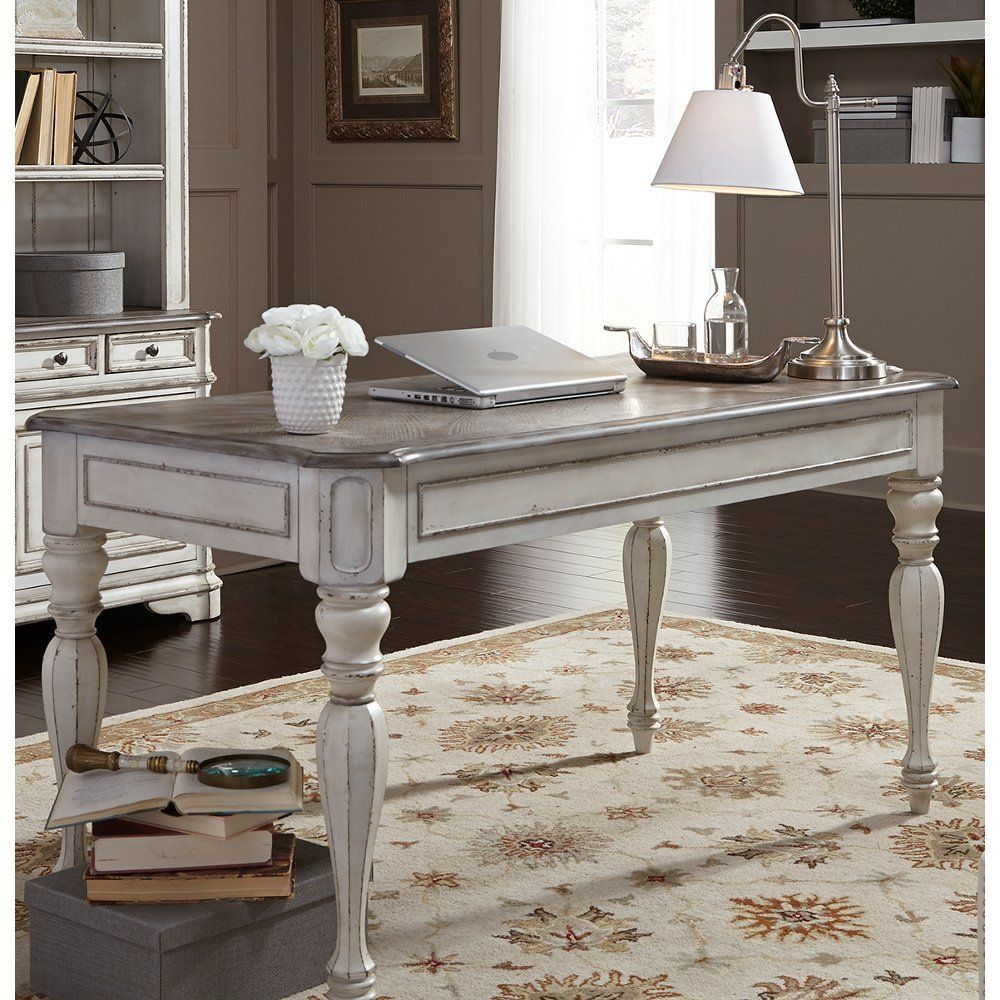 Antique White Writing Desk Magnolia Manor Cheap Office Furniture White Writing Desk Luxury Furniture