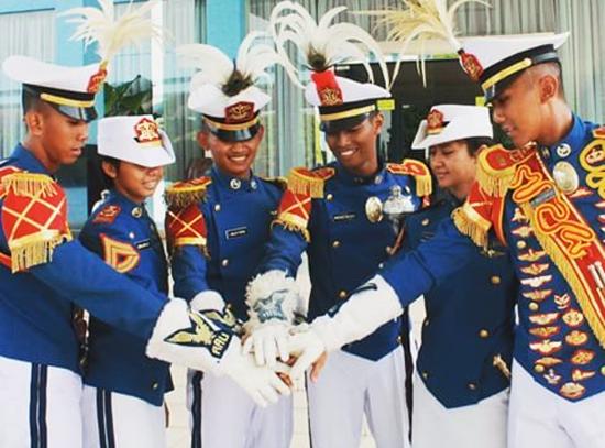 Penerimaan Pendaftaran Taruna Taruni Aau 2017 Tentara Militer Pacar Tentara