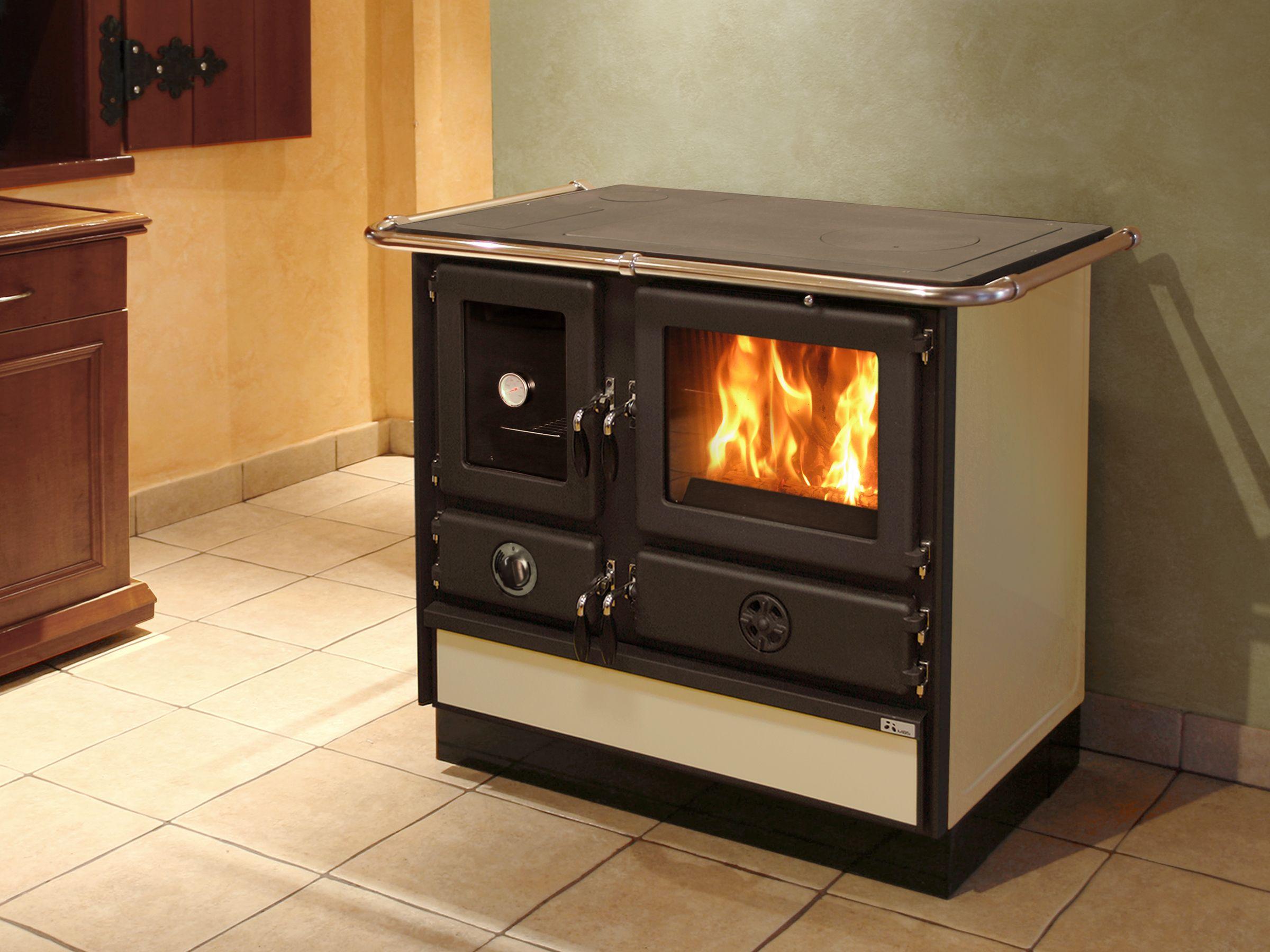 cuisinières à bois super thermo magnum mbs poêles
