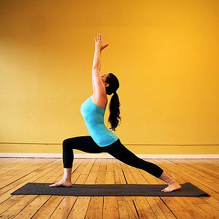 ease tension in your hips and back in just 4 minutes
