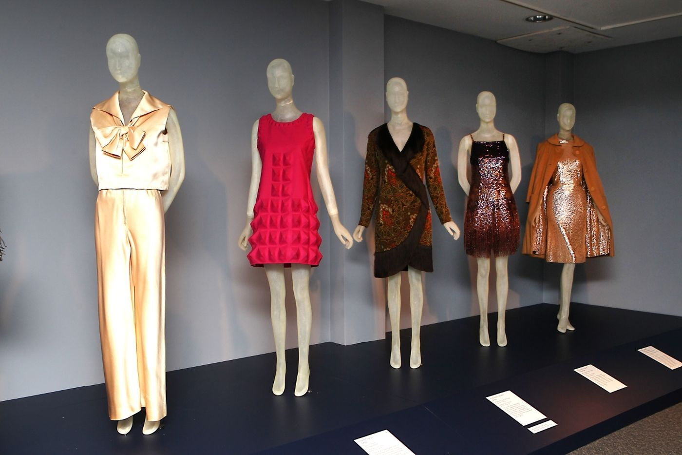Fashion institute of technology essay