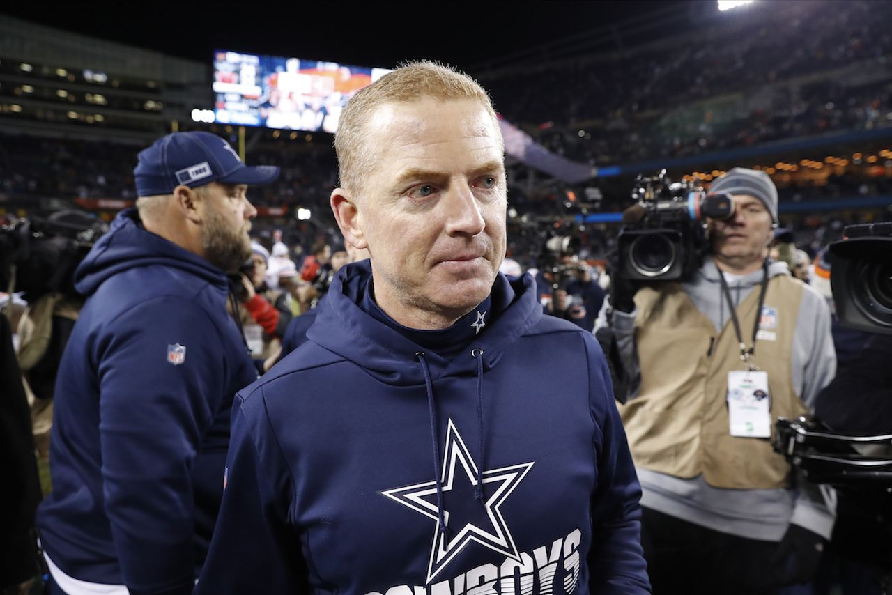 NFL rumors Cowboys fire Jason Garrett after 3rd meeting