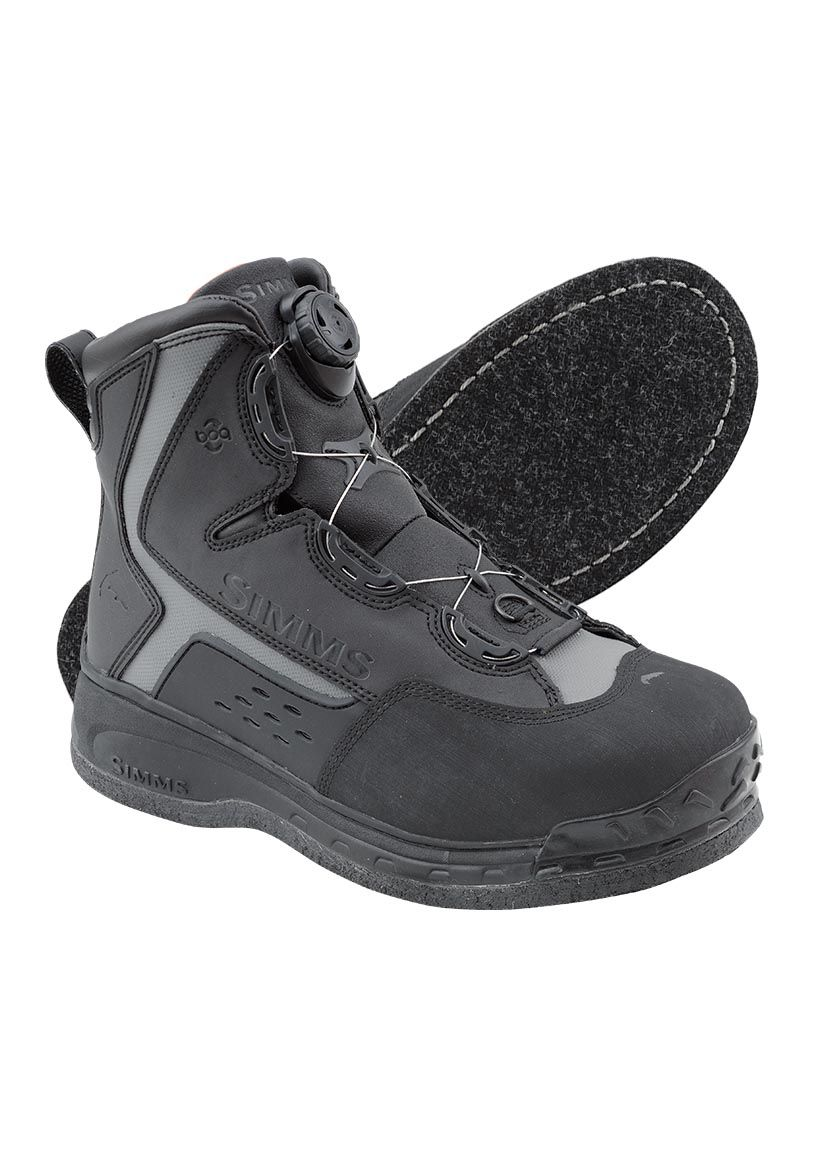 Simms Rivertek Boa Boot 2 Is Your Go To For Comfort And Durability Simms Rivertek With The Amazingly Efficient M3 Boa Lace Up System Boots Trending Shoes Shoes