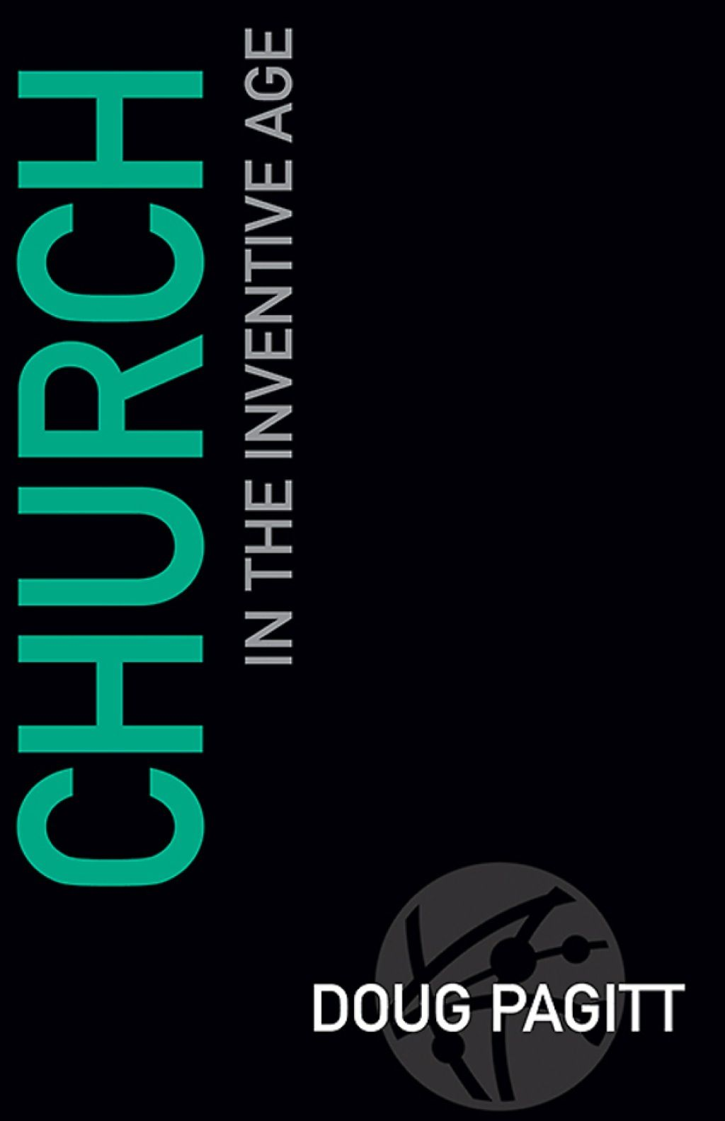 Church In The Inventive Age Ebook