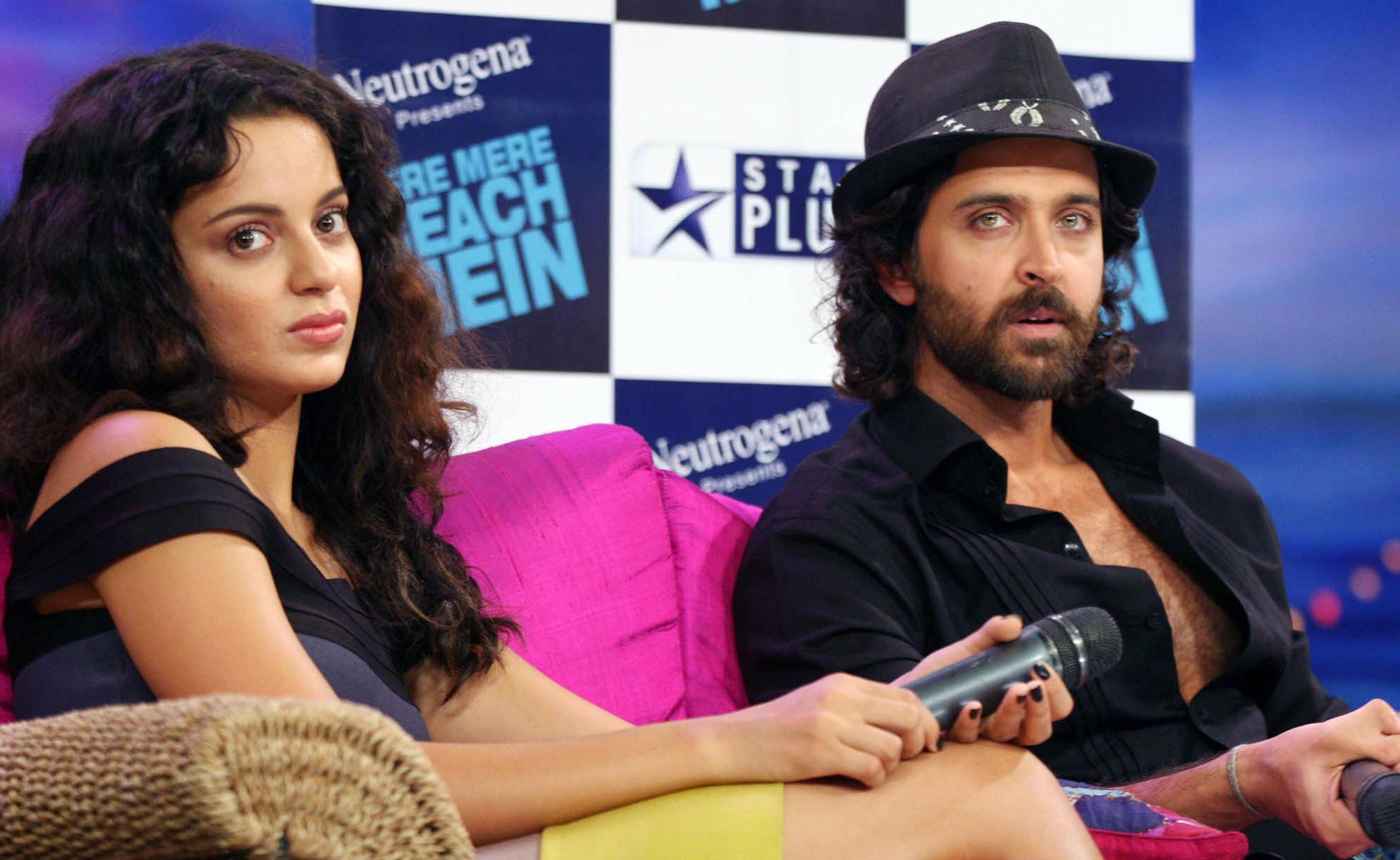 kangana ranaut disparage hrithik roshan and priyanka chopra on neha