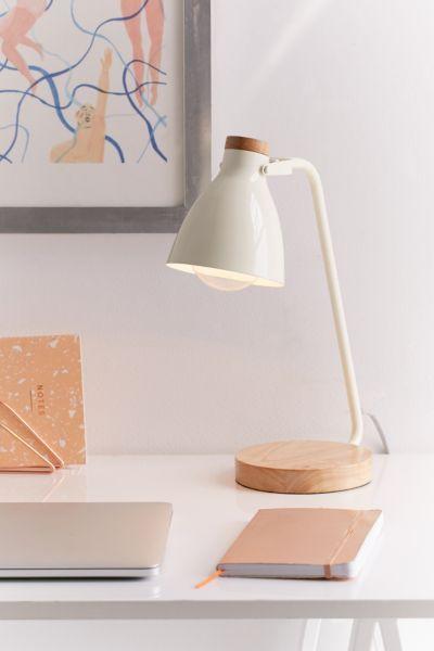 Anna Desk Lamp in 2020 | Desk lamp, Room lamp, Best desk lamp