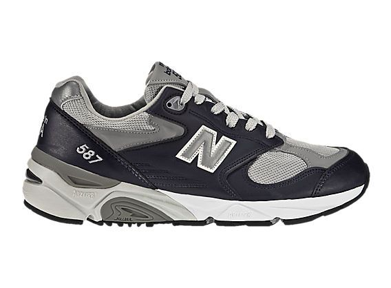 chaussures new balance supinateur
