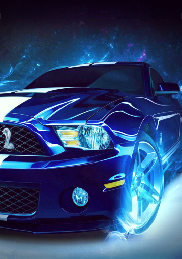 Ford Mustang Background Wallpaper Mustang Cars Super Cars Sports Cars Luxury