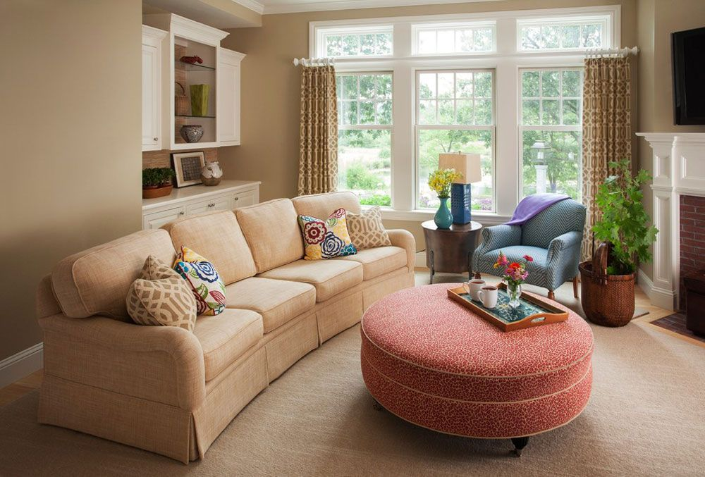 How To Choose Kid And Pet Friendly Furniture Living Rooms Room And Family Room Design