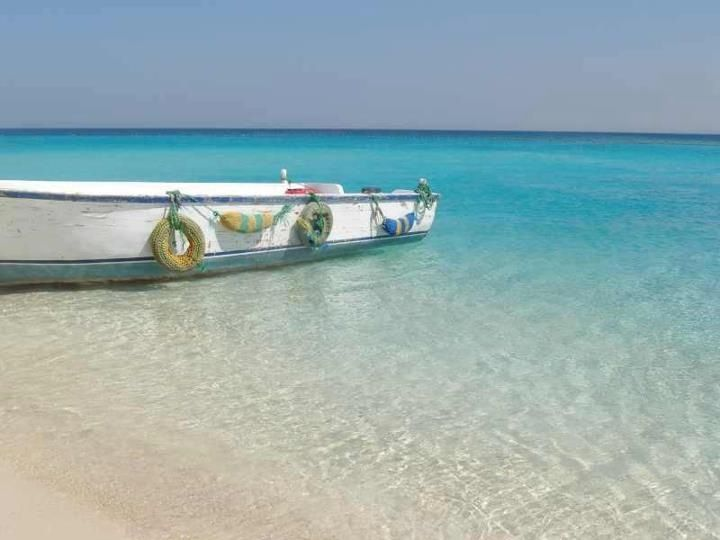 No Not The Maldives It S Hurghada In The Red Sea Hurghada Egypt Island