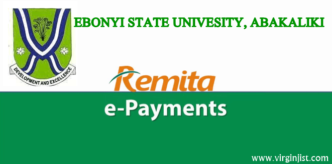 Ebonyi state university and their cutoff mark