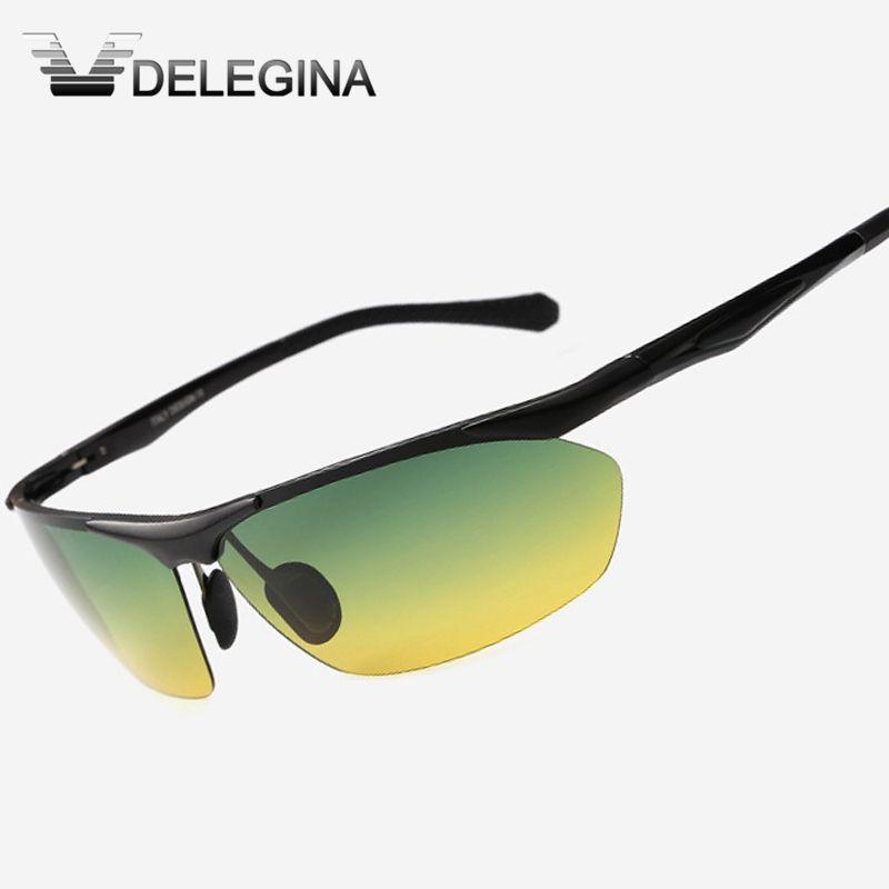 VEITHDIA Herren Sonnenbrille, Blau, 3320