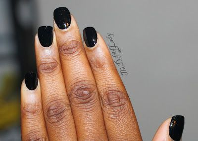 The do it yourself lady the best and cheapest black nail polish the do it yourself lady the best and cheapest black nail polish everrrrrrrr solutioingenieria Image collections