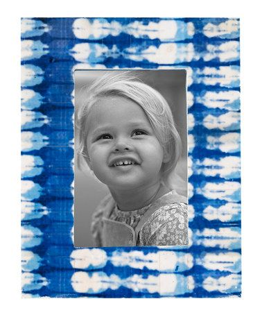 Another Great Find On Zulily Boheme Tie Dye Frame Zulilyfinds