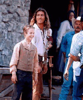 Joe Lando And Shawn Toovey Dr Quinn Medicine Woman Dr Quinn Joe Lando Quinn, medicine woman for which toovey won four young artist awards. joe lando and shawn toovey dr quinn