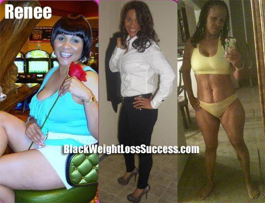 Renee Lost 40 Pounds Diet MotivationWeight
