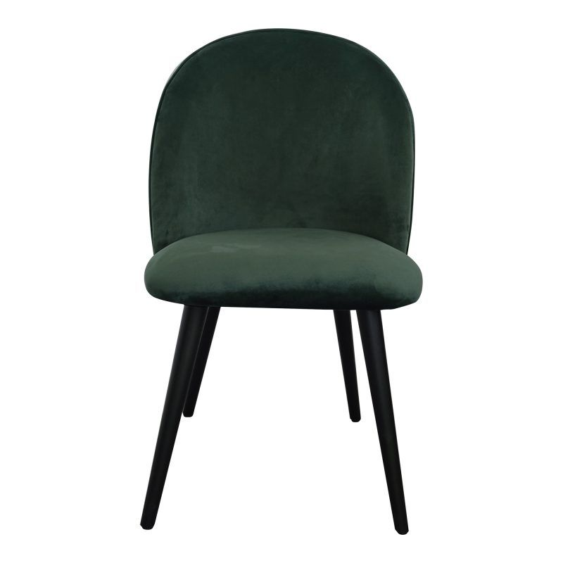 Clarissa Dining Chair Green M2 Products Moe S Wholesale Dining Chairs Green Chair Dining Room Arrangement
