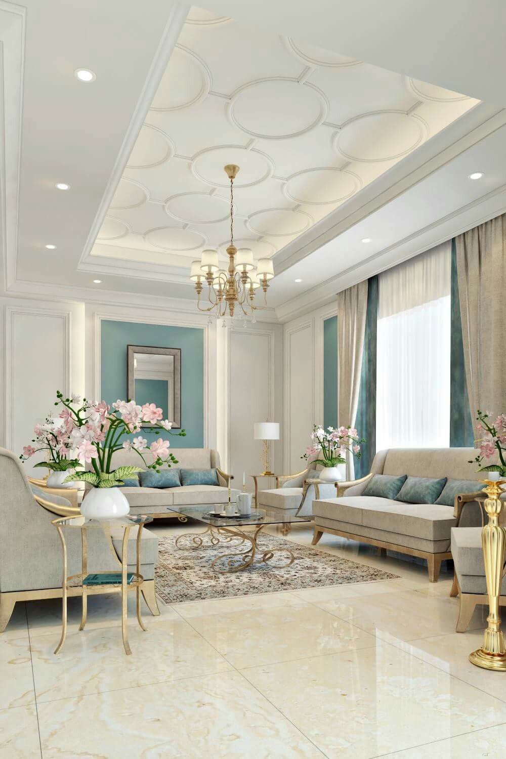 Abstract Room Designs: Pin Oleh ياسمين سمره Di Abstract Livings Seatings