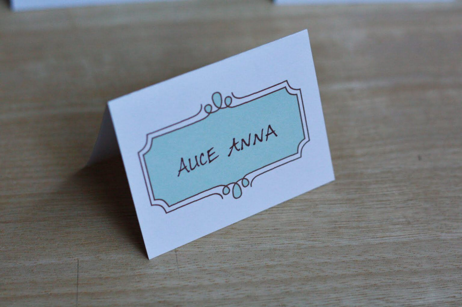8 Free Wedding Place Card Templates With Regard To Paper Source Templates Place Cards In 2020 Free Place Card Template Printable Place Cards Place Card Template