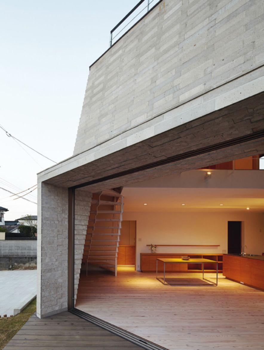 Nachhaltig zukunft architekten wohnen einzigartige architektur hausarchitektur japanische architektur architektur photo moderne häuser