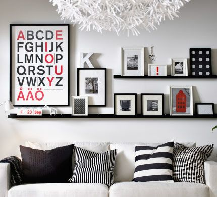 Image Result For Extraordinary Ideas Wall Ledge Shelves